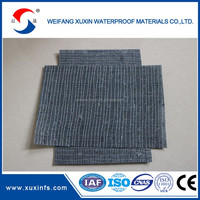 APP bitumen compound felt for waterproofing materials
