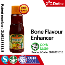 Meat seasoning pork flavour bone marrow extract sauce