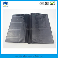 Manufacturer plastic pvc Car Manual Holder, Car Document Wallet