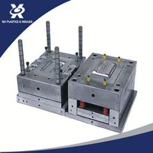 Excellent technology Highly production laptop shell plastic injection mold