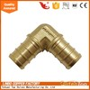 LinBo LBC205 Elbow Brass Barb Fitting