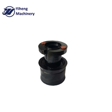 China concrete pump pipe fitting Schwing piston Ram supplier