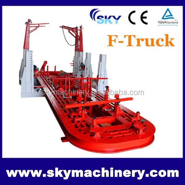 Alibaba Express, Truck auto frame machine/ auto body puller/used mini excavator frame machine