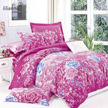 Good Quality microfiber fabric canopy stock jersey cotton bed sheets