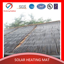 Australia South America popular solar collector