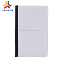 leather cell phone case Blank sublimation for Ipad mini