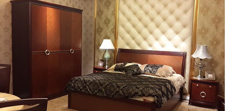 Wooden wardrobes bedroom designs/ latest bad room sunmica ...