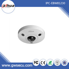 Dahua 12MP IR Network Fisheye IP Camera IP67 360 Panoramic Camera