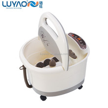LY-230A the wholesale portable plastic foot bath