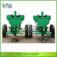 Double rows advanced carrot used potato planter/Competitive price used potato planter