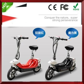 Adult Cheap global standard rainproof wheel electric scooter