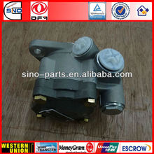 ISBe 4891342 electric hydraulic power steering pump for truck