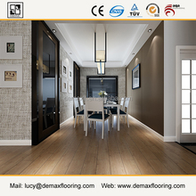 new style fire protect pvc laminate flooring plank easily installed and maintained