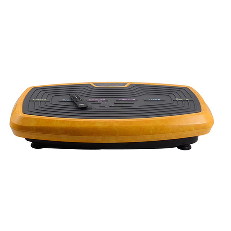 Body Vibration Machine Plate Platform Massager <strong>Fitness</strong> Slim/Crazy Fit Massage