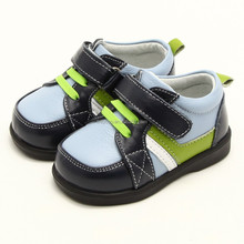 Freycoo Branded high quality shoes for children PB-8059NV