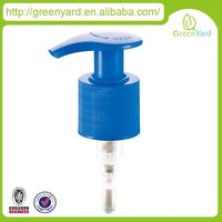 Cosmetic Wholesale Lotion Pump Plastic Screw