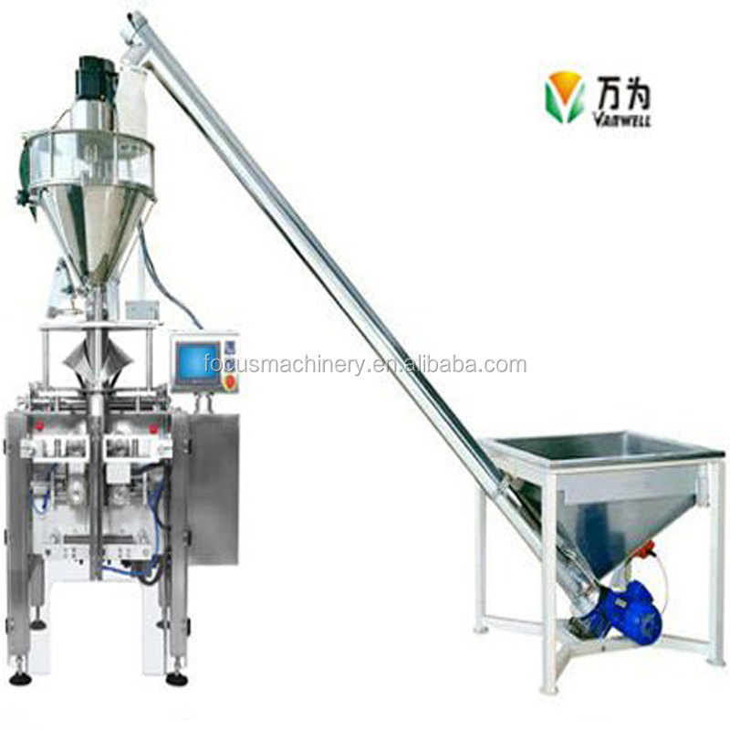 China Packing Machine for Powder/<strong>Grain</strong> Automatic from 0.5 KG to 10 KG