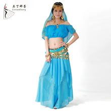 PT13008 afghan sexy belly dance 2013 in sexy without dress