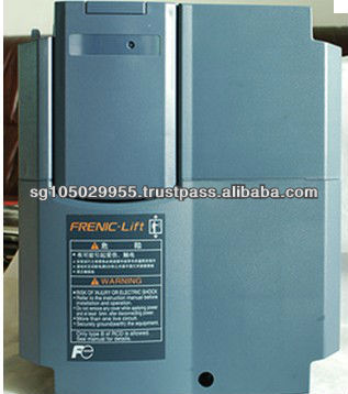 11KW FRENIC-LIFT Fuji Inverters FRN11LM1S-4C Special for Elevators Lifts LM1S Series 3 Phase 220V High Quality