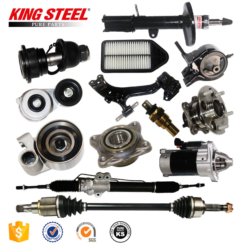 Professional auto spare parts for japanese car