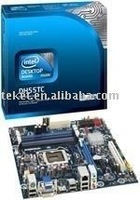 Intel original motherboard P55 motherboard DH55TC,for desktop mini computer