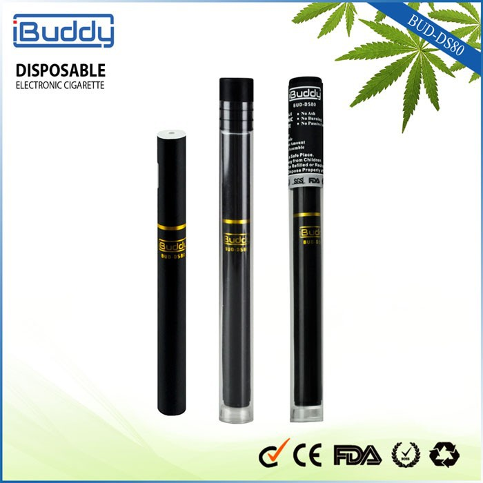 Disposable E Cigarette Cartridge 2015 Mini Rubber Cigarette Charcoal Filters