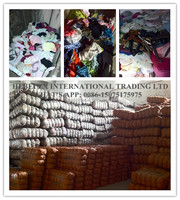 second hand clothes rags used clothing bales 45kgs used clothes package