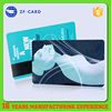 Low Cost Contactless Customized rewritable f08 chip rfid smart card