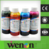 100ml Edible Ink for HP 4 Color Printer Ink