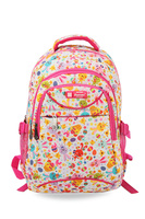 2016 Newest Promotional Fashion Rucksack Bag School Backpack