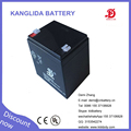small battery for entrance guard system