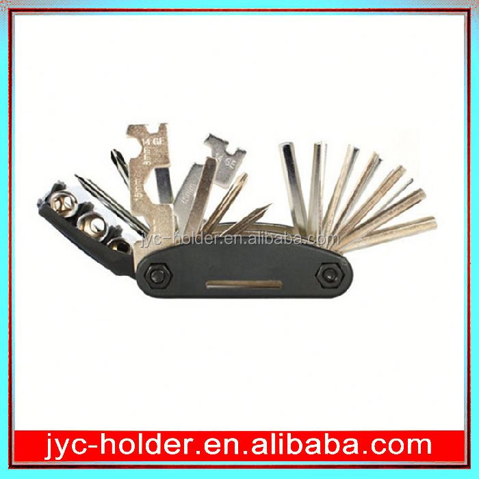JH22 wrench bicycle saddle bike seat tool set