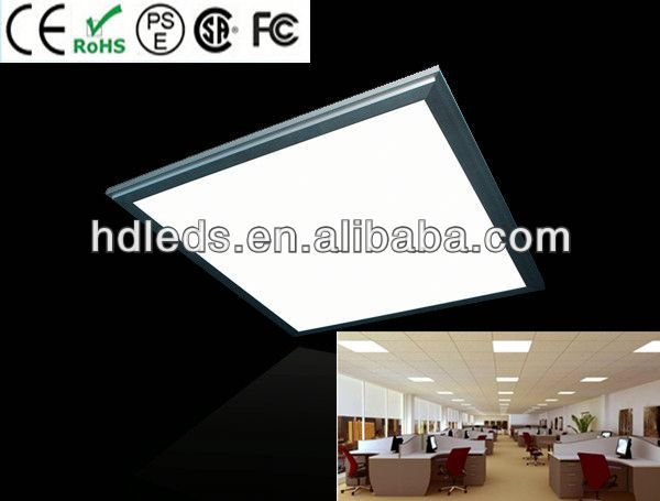 TUV GS SAA UL CE ROHS PSE Approved led plant grow light panel
