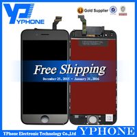 Original for apple for iphone 6 lcd assembly,for iphone 6 3gs lcd screen replacement