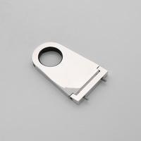 China Custom Aluminum Steering Column Drop with 2''Dia and 4 1/2''Length