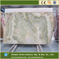 Marble Light Green Onyx Stone