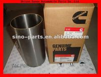 cummins engine part cylinder liner 3904166 for 4BT 6BT