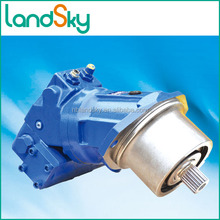 LandSky Machinery equipment cast iron poclain hydraulic travel drill motor