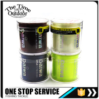 wholesale fishing tackle with low price high quality fishing line made in china nylon fishing line