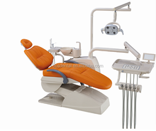 SCS Rotatable Hand Rest Dental Chair Foshan Manufacturer with Ce & ISO(350)