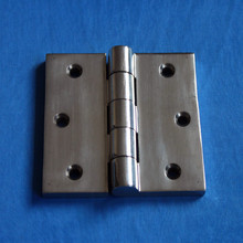 2015 The lowest price of Marine Hardware /Rigging Hardware 316 Butt Hinge