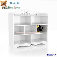 HIGH QUALITY!! New Design Kids Toy Storge Cabinet