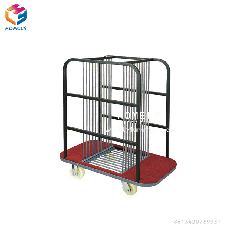 wheel hand truck trolly for climbing stairs