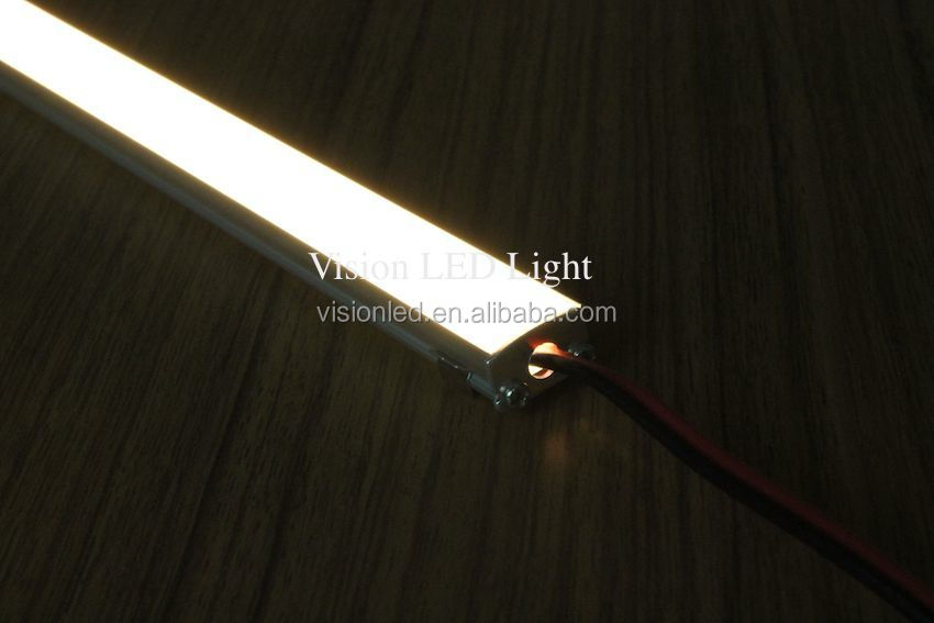 top aluminium profile manufacturers in china/aluminium profile led