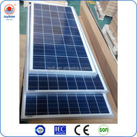 polycrystalline photovoltaic module/multicrystalline silicon solar panel