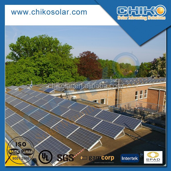 Factory Directly Sale Solar Panel Solar Energy Mounting System