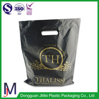 Customized cheap die cut shopping bag for girl sexy tube sexy bra