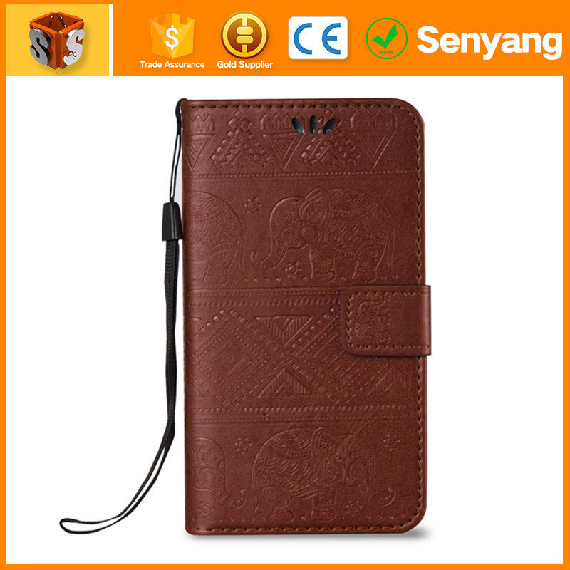 alibaba china case cover For Samsung Galaxy S3 Flip Wallet Leather Phone Case