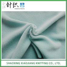 High Quality Comfortable 150D Anti-pilling Dyeing Polar Fleece Fabric