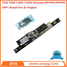 New and Original Laptop Build-in T420 Webcam For Thinkpad Thinkpad T420 T420i T420S T420Si Webcam 60Y9994 60Y9993